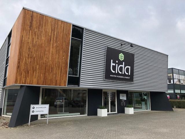 Showroom Tida Parket